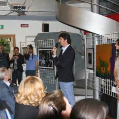 Domus Talenti premio Eureka 2012
