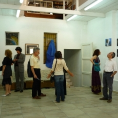Caiazzo (Caserta) 2009