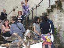 Palazzo Mazzancolli (Sede dell'Archivio di Stato) Terni Premio Eureka 2011