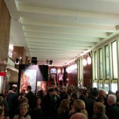 Teatro Nuovo di Milano 2013