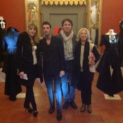 Save the Children, Campogrande concept - Bologna 2013