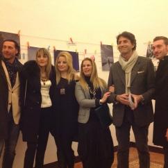 Save the Children Campogrande Concept - Bologna 2013