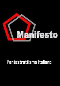 Il Manifesto del Penta Astrattismo Italiano