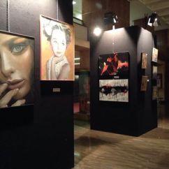 Milano da bere, Teatro nuovo - Milano P.zza San Babila, Marzo 2015