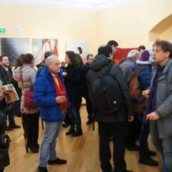 La Seduzione e le sue forme , Museo Diocesano e Capitolare , Terni - Febbraio 2015