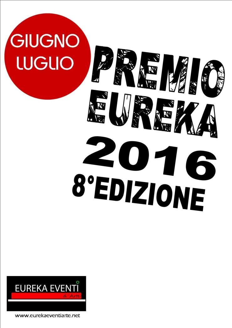 premio eureka 2016